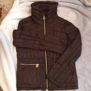 Michael Kors Down Packable Jacket